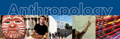 Anthropology Banner