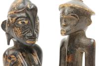 Senufo Art Examples
