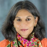 Professor Smriti Srinivas and Team Awarded Global Affairs Regional Grant