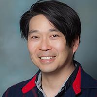 Timothy K Choy