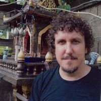 Alan Klima Wins 2020 Bateson Prize
