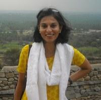 Smriti Srinivas