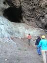 Cave Spring rockshelter.
